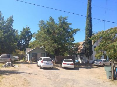 Olivehurst Single Family Home For Sale: 1606 3rd Avenue