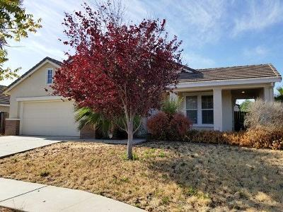 Plumas Lake CA Single Family Home For Sale: $291,200