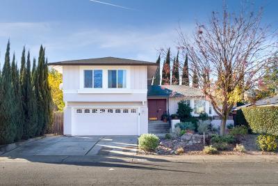 Marysville Single Family Home For Sale: 1312 Johnson Avenue