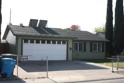 Olivehurst Single Family Home For Sale: 5272 Aspen Way