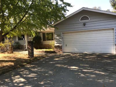 Yuba City CA Single Family Home For Sale: $194,900