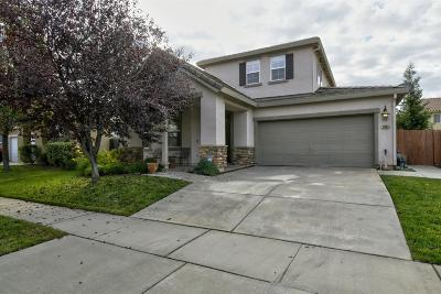 Marysville Single Family Home For Sale: 1804 Waterfall Drive