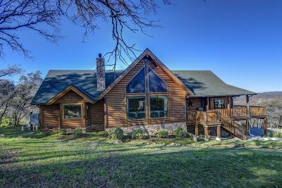 Browns Valley Single Family Home For Sale: 8660 Riverview Terrace