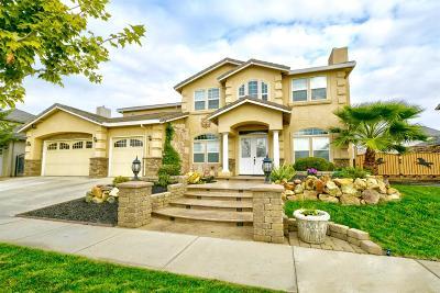 Yuba City Single Family Home For Sale: 1823 Domain Way