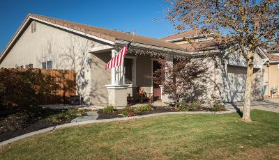 Yuba City CA Single Family Home For Sale: $319,900