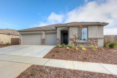 Marysville Single Family Home Pending Bring Backup: 5713 Stonehaven Drive
