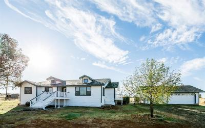Wheatland Single Family Home For Sale: 7818 Intanko Lane