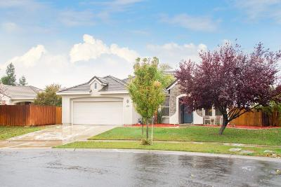 Plumas Lake Single Family Home Pending Bring Backup: 2446 Independence Trail