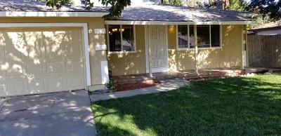 Olivehurst Single Family Home Pending Bring Backup: 5685 Alicia Avenue