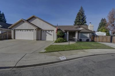 Yuba City Single Family Home For Sale: 1740 Mich Court