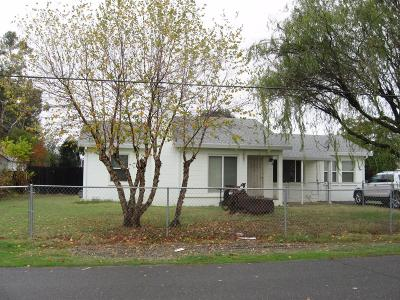 Marysville Single Family Home For Sale: 5966 Redburn Avenue