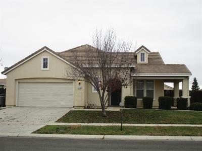 Plumas Lake CA Single Family Home For Sale: $298,900