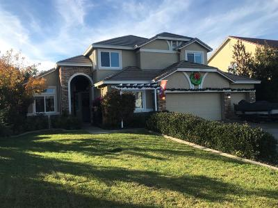 Gridley Single Family Home For Sale: 1805 Ringnecked Pheasant Court