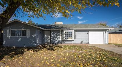 Marysville Single Family Home Pending Bring Backup: 1973 Birch Court