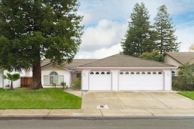 Yuba City Single Family Home For Sale: 1774 Augusta Lane