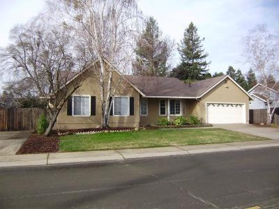 Yuba City Single Family Home For Sale: 2044 Hooper Road