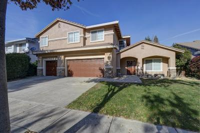 Yuba City Single Family Home For Sale: 1825 Turin Drive
