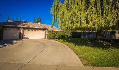 Yuba City CA Single Family Home For Sale: $329,900
