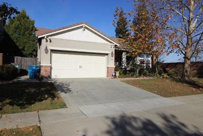 Yuba City CA Single Family Home For Sale: $349,990