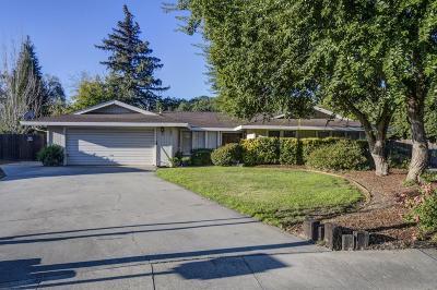 Yuba City CA Single Family Home For Sale: $269,900