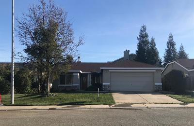 Wheatland Single Family Home Pending Bring Backup: 156 Johnson Street