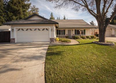 Yuba City CA Single Family Home For Sale: $339,000