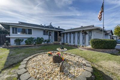 Yuba City CA Single Family Home For Sale: $229,000