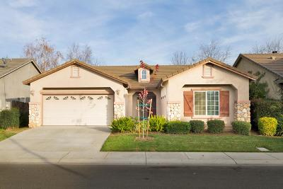 Yuba City Single Family Home For Sale: 1090 Randolph Drive
