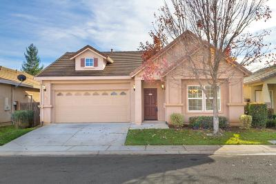 Yuba City Single Family Home For Sale: 1148 John Wayne Drive