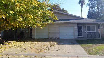 Olivehurst Multi Family Home For Sale: 1040 Hedge Avenue #1042