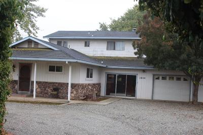 Yuba City Single Family Home For Sale: 2854 Northwest Jefferson Avenue