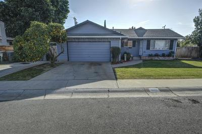 Yuba City Single Family Home Pending Bring Backup: 540 Ohlson Street