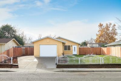 Gridley Single Family Home For Sale: 349 Paradox Drive