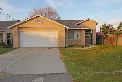 Marysville Single Family Home For Sale: 1849 Hile Avenue
