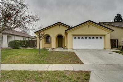 Yuba City Single Family Home Pending Bring Backup: 1438 Jodi Drive