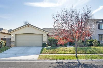 Olivehurst Single Family Home For Sale: 1752 Griego Avenue