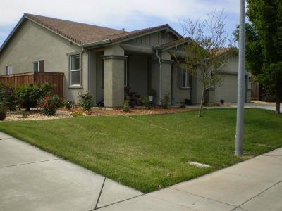 Live Oak Single Family Home For Sale: 9424 Rose Court