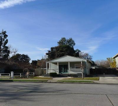 Yuba City Single Family Home Pending Bring Backup: 650 Walnut Street