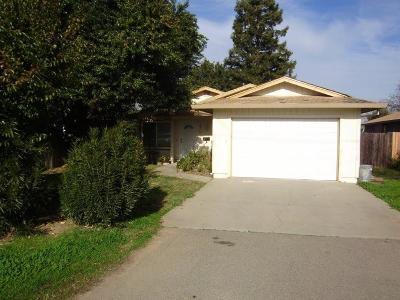 Live Oak Single Family Home For Sale: 2375 Birch Street