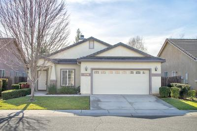 Yuba City Single Family Home For Sale: 1156 John Wayne Drive