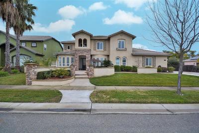 Yuba City Single Family Home For Sale: 1728 Regency Way