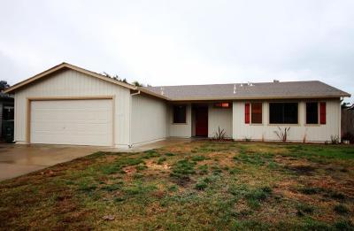 Marysville Single Family Home For Sale: 1380 Jason Drive