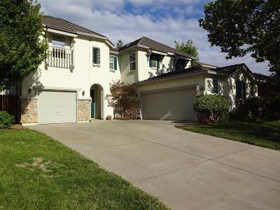 Yuba City Single Family Home Pending Bring Backup: 1199 Wallace Way