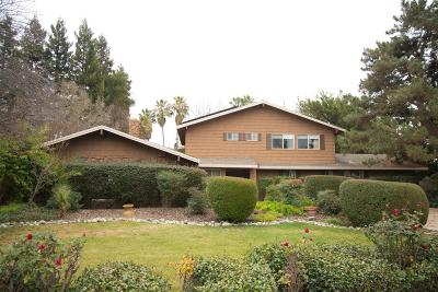 Yuba City Single Family Home For Sale: 1940 Columbia Drive