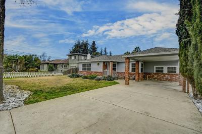 Yuba City Single Family Home For Sale: 727 Jones Road
