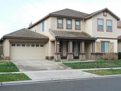 Marysville Single Family Home For Sale: 5564 Peach Tree Drive