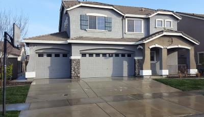 Marysville Single Family Home For Sale: 5619 Bloom Drive