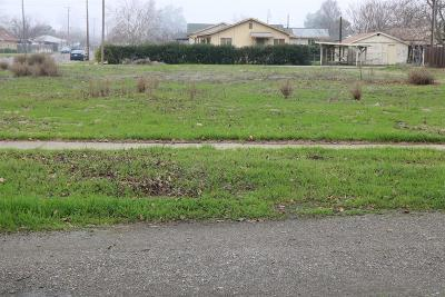 Williams Residential Lots & Land For Sale: D Street
