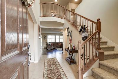 Yuba City Single Family Home Contingent: 1565 Chandler Way