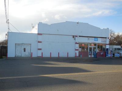 Sutter Commercial For Sale: 2234 California Street